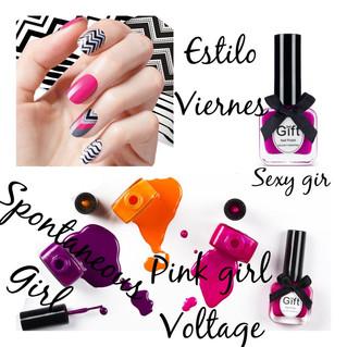 El arte de decorar tus uñas