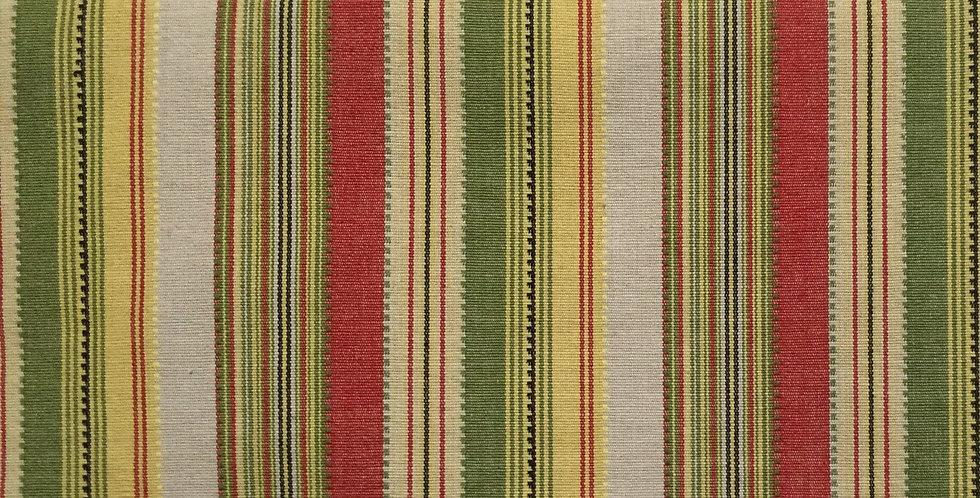 Fiesta Stripe Fabric
