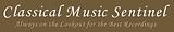 Classical Music Sentinel