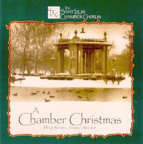 A Chamber Christmas CD
