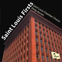 Saint Louis Firsts CD