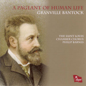 A Pageant of Human Life CD