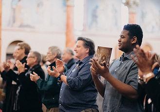 Saint Louis Chamber Chorus - SLCC - Audience
