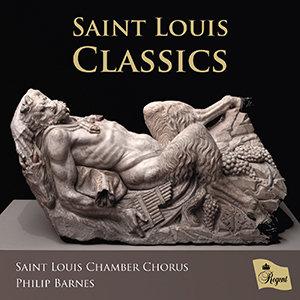 Saint Louis Classics CD
