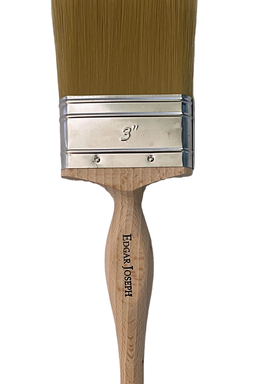 3 Inch Edgar Joseph Paint Brush