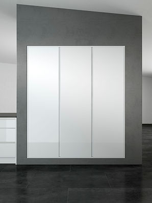 Linear Select Gloss Pure White Cameo 1 R