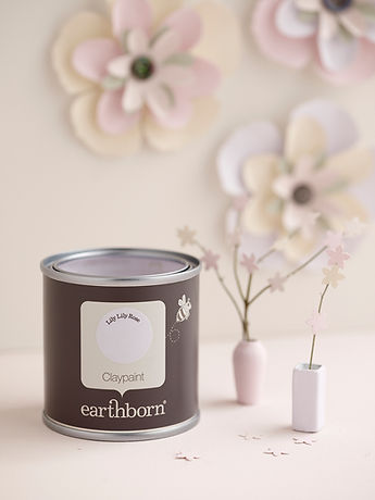 Earthborn Sample Pot featuring Lily Lily