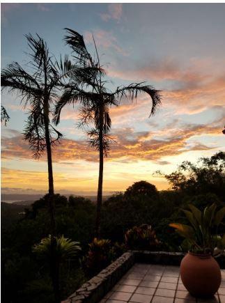 sunset from terrace.JPG