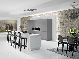 New York Cobble Grey & White Main Shot A