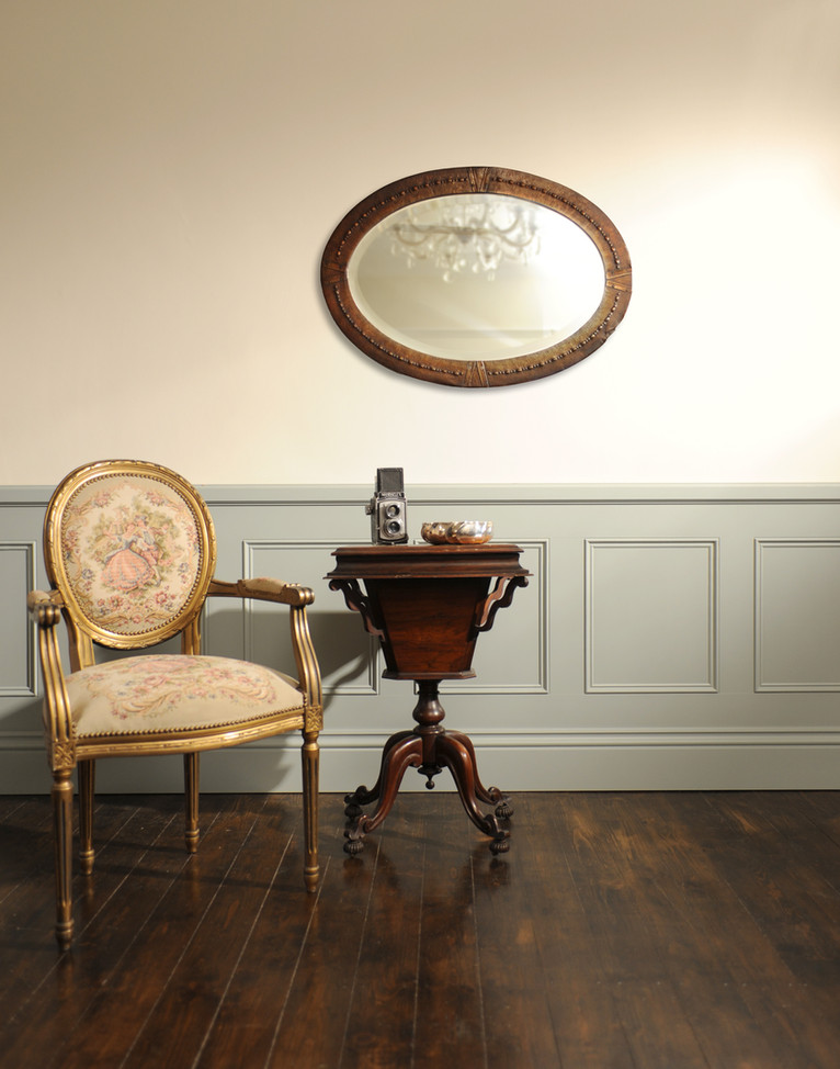 Dado Height Wall Panelling