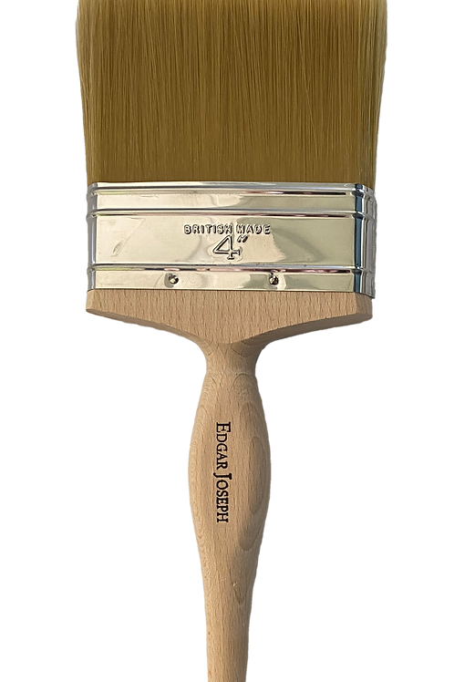 4 Inch Edgar Joseph Paint Brush