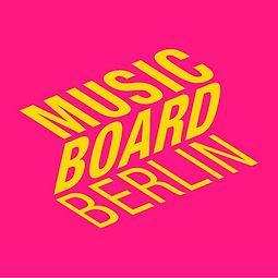 She Knows & Musicboard Berlin - Awards