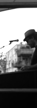 Behind the Scenes - 21.06.19 - Fête de la Musique - Holzmarkt - Berlin - DE  Percussions by Cid Travaglia. Performance by Jalil Romo Corro  Track: Senses (Original Live Mix) (Unreleased) - Video