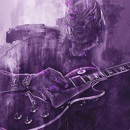 Purple Kaiser feat She Knows - Spreeside (Original Mix)