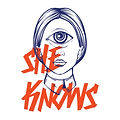 She Knows Music Berlin Logo