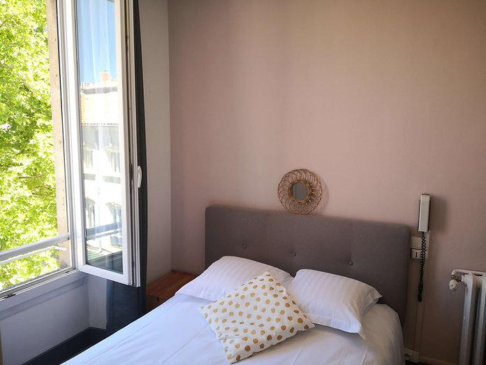 chambre une personne hotel de charme salon de provence