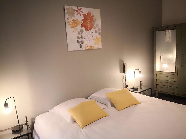 chambres triples et familiales salon de provence