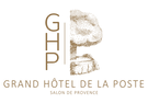 logo Grand Hotel de la Poste