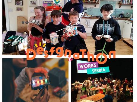 Designathon Works mreža porasla na 36 članica širom sveta