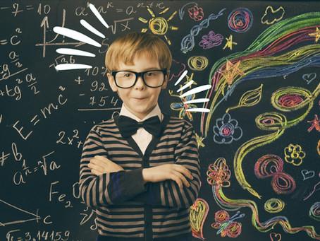 Zašto je period od 2. do 7.godine toliko važan za razvoj mozga?