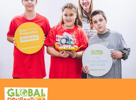 "Otvoren poziv za drugi Globalni DIZAJNATON na temu ""Klimatske promene i hrana"""