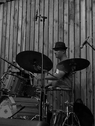 Gary Willcox Swanage Jazz Fest