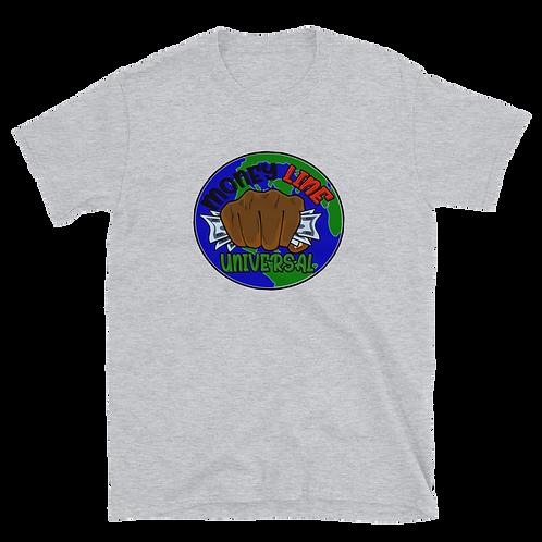 Money Line G Short-Sleeve Unisex T-Shirt