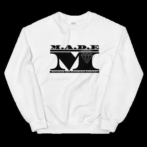 M.A.D.E. Unisex Sweatshirt