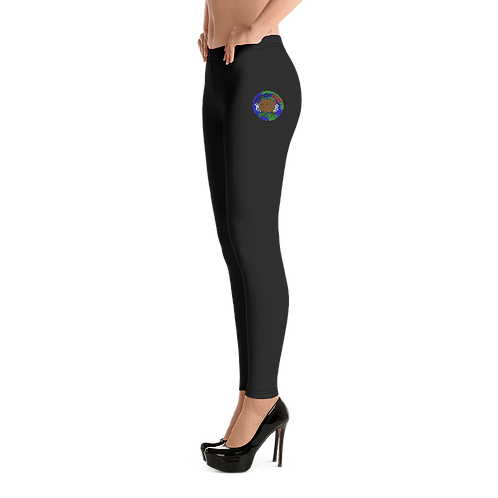 Money Line Universal G Leggings