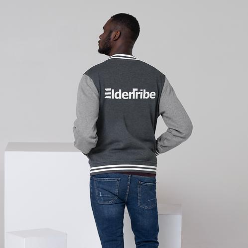 ElderTribe Letterman Jacket
