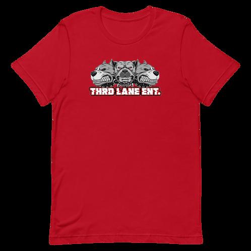Thrd Lane 2 Short-Sleeve T-Shirt