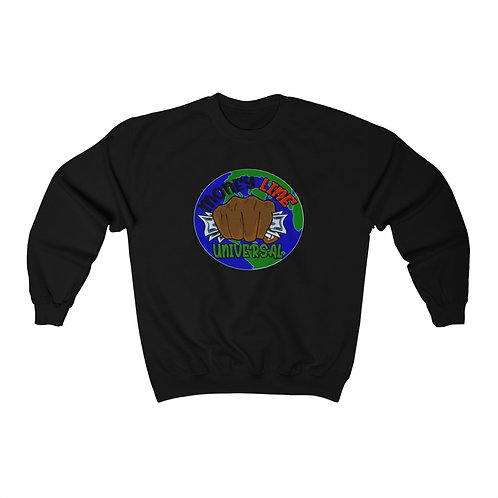 Money Line Universal G Unisex Heavy Blend™ Sweatshirt
