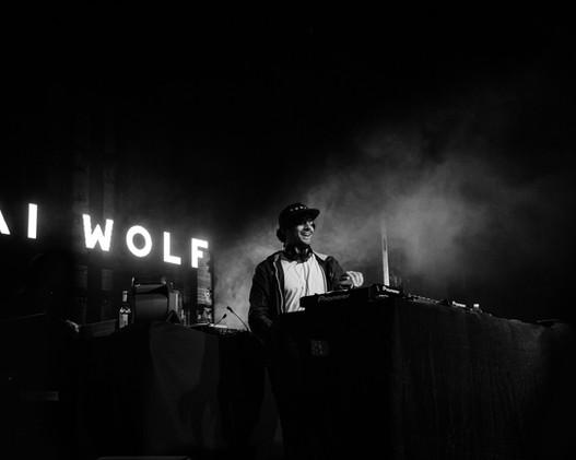 Jai Wolf
