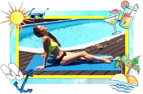 Summer Slim Down 4 Week Challenge!!!