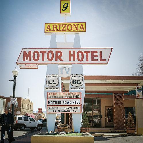 Arizona II