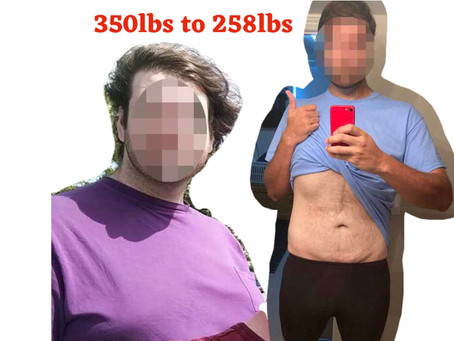 August 2020 Fitness Feature - #MenDoPilates