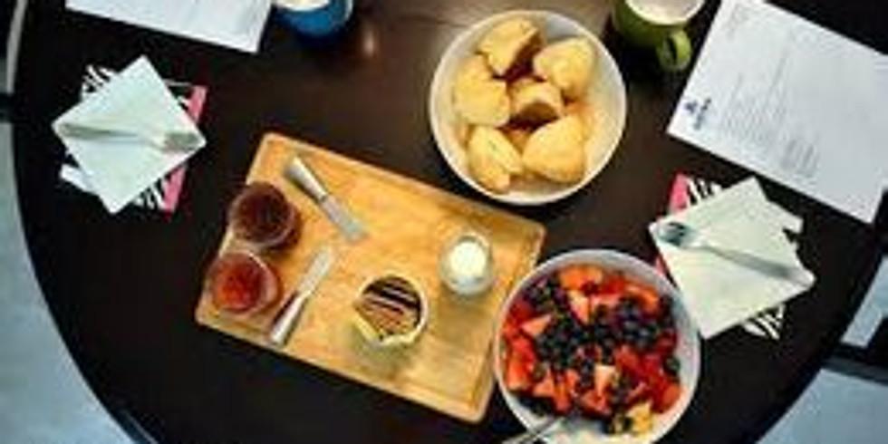 February Democratic Breakfast