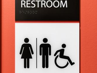 ADA Interior Signage