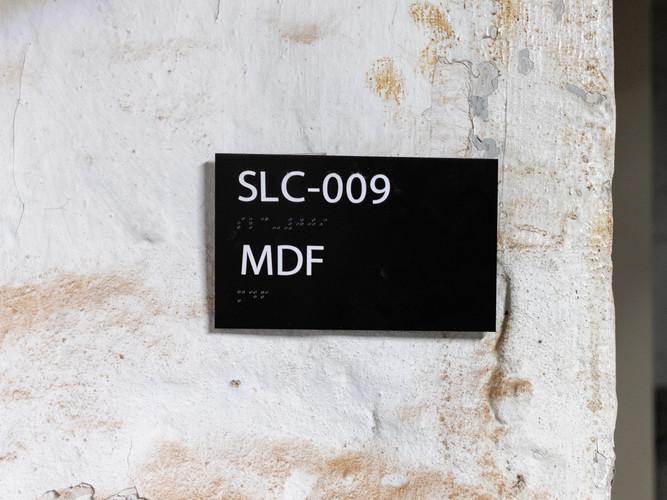 ADA Wayfinding Signage