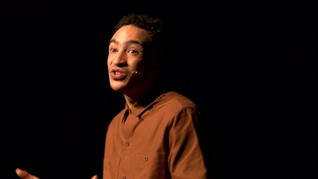 TEDx Talk