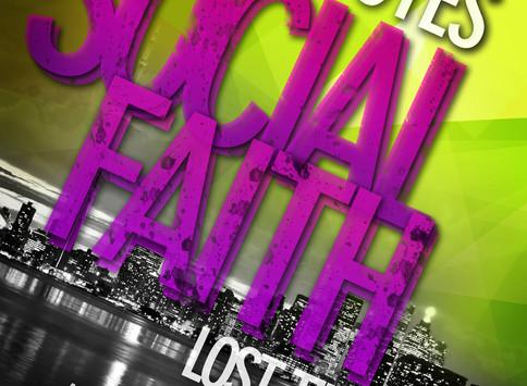 Lost Time: Part Four [Social Faith] is a go!