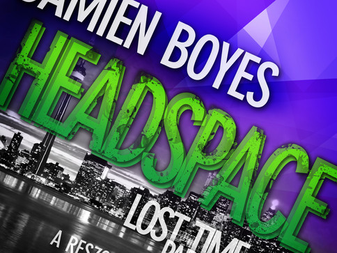 Lost Time: Part Two [Headspace] out now!