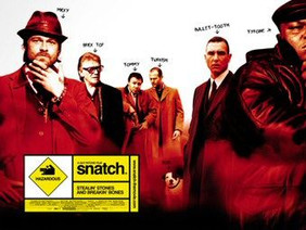 Quarantino Recommends ... The Guy Ritchie Gangster Trilogy
