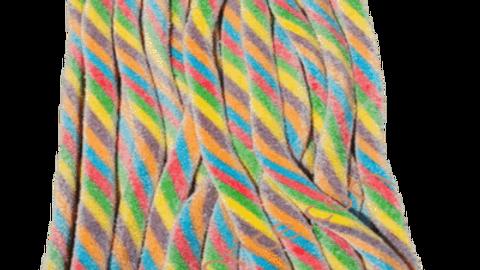 Sour Rainbow