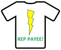 Your Friendly Neighborhood Rep Payee