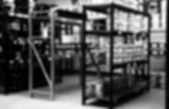 IMS Screenprinting Shop