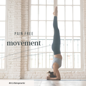 Pain Free Movement