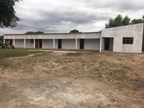New School for the Children of Mozambiqu
