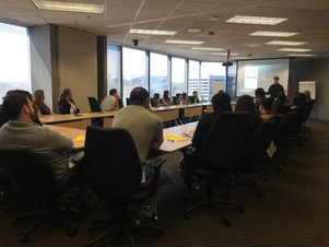 Corporate Educational Workshop & On-site Screening