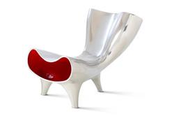Marc Newson, Orgone Chair